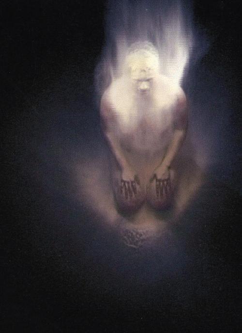 berni searle, snow white (2001)