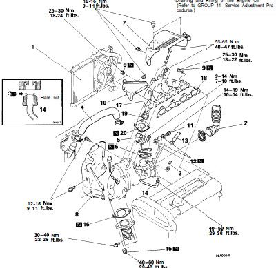 2001 Mitsubishi Eclipse Engine Diagram Oil Html