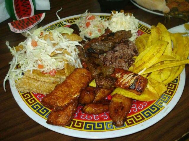 Nicaraguan Food Carne Asada Recipe