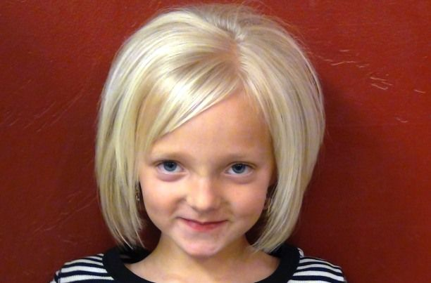 78+ Ideas About Kids Short Haircuts On Pinterest