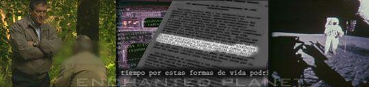 Planeta Encantado Capítulo 12: Mirlo Rojo (Por J. J. Benítez) - http://www.misterioyconspiracion.com/planeta-encantado-capitulo-12-mirlo-rojo-j-j-benitez/