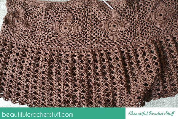 crochet-long-skirt-free-pattern