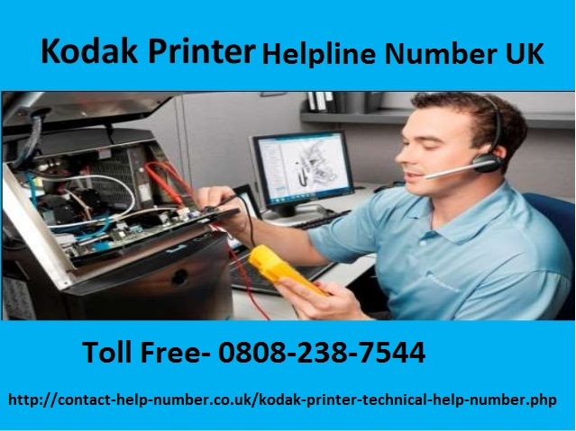 Your printer should always be kept within the recommended distance from the router. Please consult a technician for this by dialing Kodak Printer Helpline Number UK.