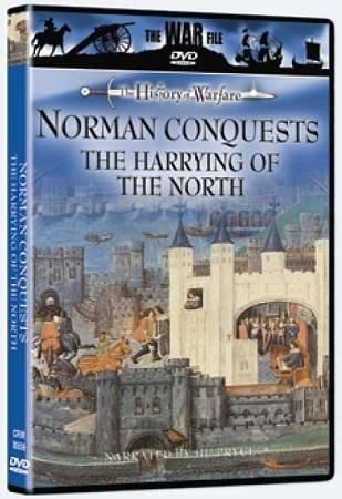 Norman Conquests: The Harrying of The North