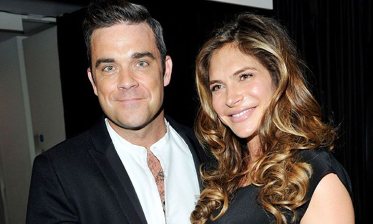 Robbie Williams talks about his 'unique' relationship with Ayda Field