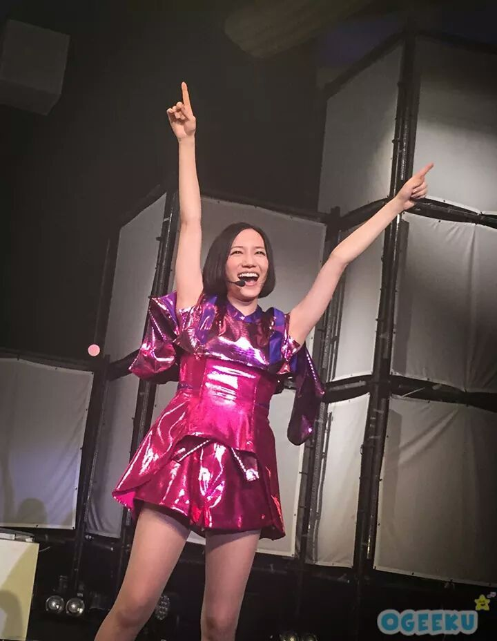Perfume Concert Live In LA 2014 - Why so Japan