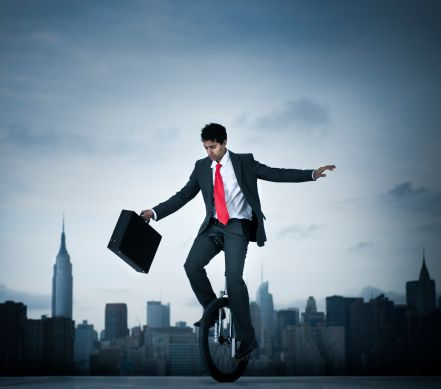 Sucesso Profissional e Realização Pessoal: Em busca do equilíbrio entre espírito, mente e corpo.