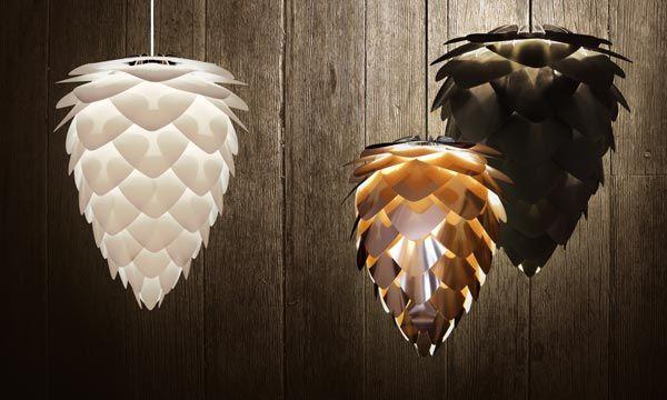 Tre VITA Conia lamper