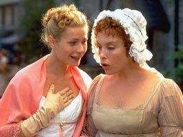 Costuming in Adaptations of Jane Austen's Emma