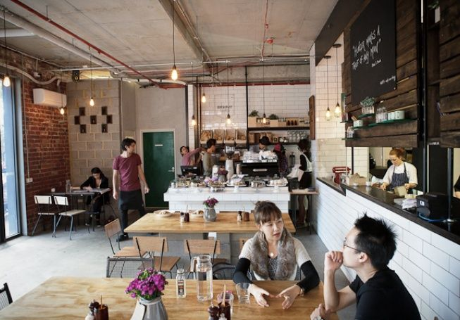 The Breakfast Thieves - Cafe - Food & Drink - Broadsheet Melbourne
