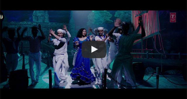 Presenting the latest video Song #EkDooniDo from the upcoming movie Rangoon ft. Shahid Kapoor, Kangana Ranaut & Saif Ali Khan