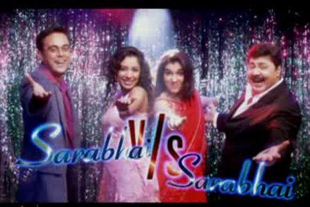 TV serial Sarabhai Vs Sarabhai's