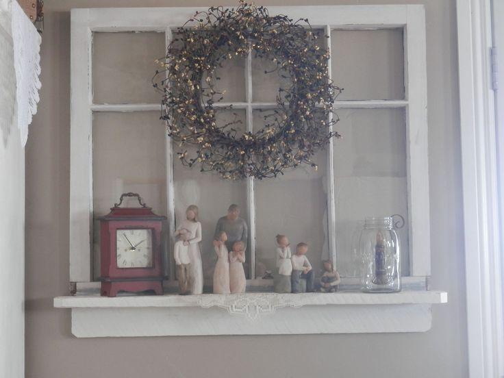 Top 25+ Best Repurposed Window Ideas Ideas On Pinterest | Diy Old Windows  Ideas, Window Frame Art And Old Window Decor
