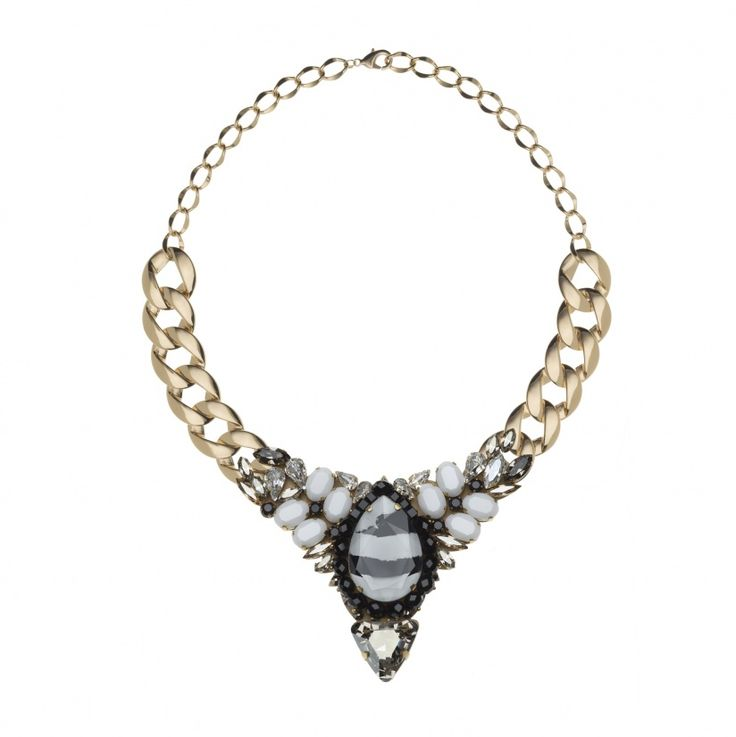 ACRUX BW Necklace – JOOMAY