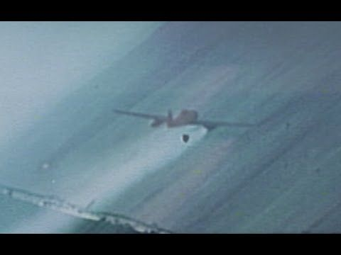 Watch: Incredible gun camera footage of a Me 262 being shot down - https://www.warhistoryonline.com/whotube-2/watch-incredible-gun-camera-footage-of-a-me-262-being-shot-down.html
