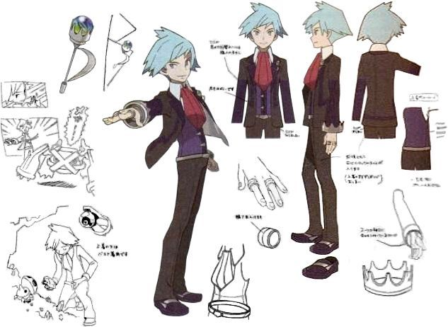 129 best Character Reference Sheets images on Pinterest Cartoons - character reference