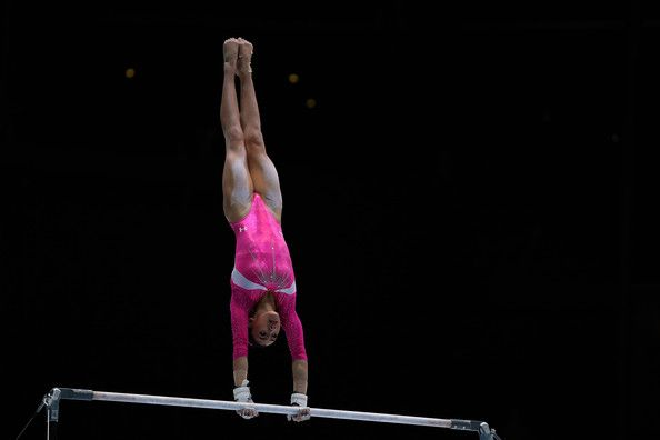 Kyla Ross - Artistic Gymnastics World Championships: Day 5