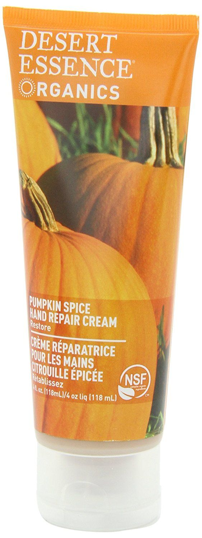 Punpkin Spice Hand repair cream