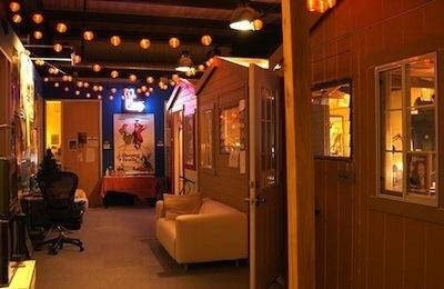 Pixar, Emeryville, CA #office #buero