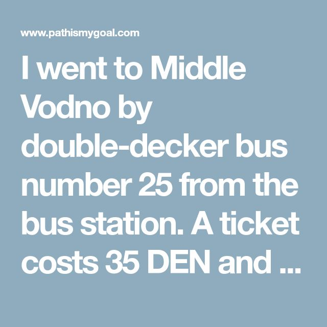 I went to Middle Vodno by double-decker bus number 25 from the bus station. A ticket costs 35 DEN and the journey takes about half an hour. Bus stops at various bus stops in Skopje. I got off at the last stop, where there is also beginning of cable car that goes to the Millennium cross. On this place you'll find several restaurants and shelters for sitting. The whole place is very nicely maintained.