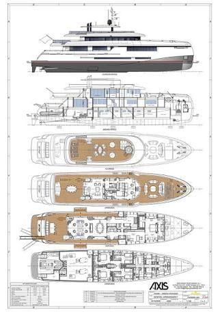 Image Result For Yacht General Arrangement Plan Yacht GA Pinterest Yacht Design Luxury