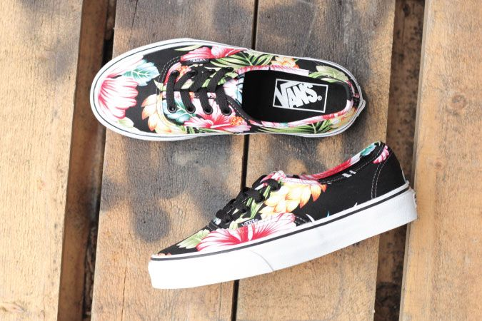 @vans! Gah, these are so cute!