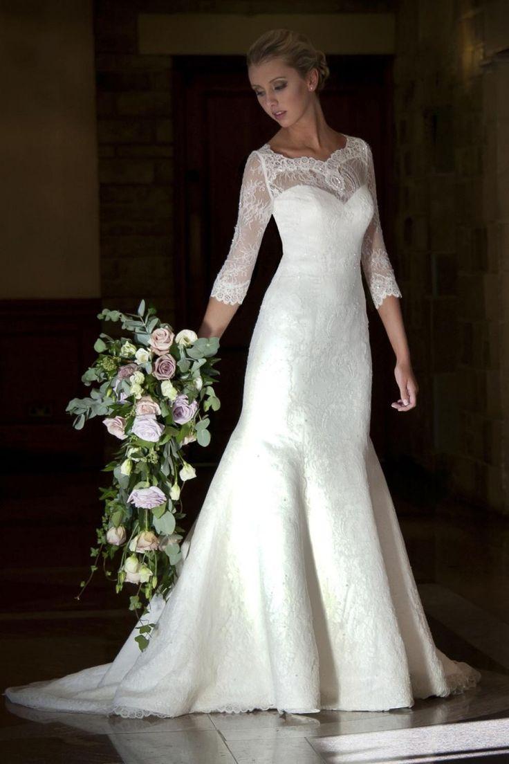 Online wedding dress outlets