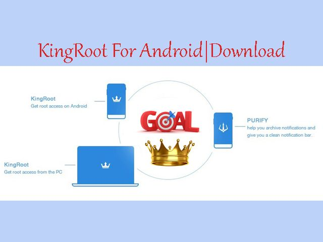 One Click Root Tools For Almost All Android: Download