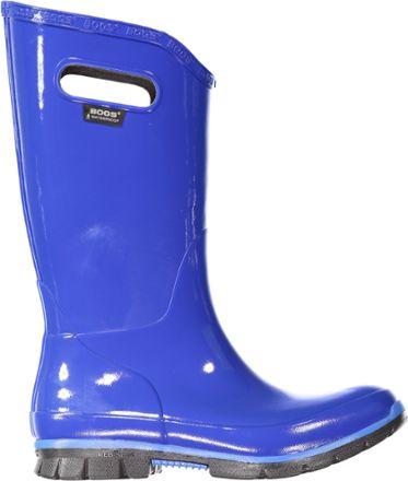 Bogs Women's Berkeley Rain Boots French Blue 11