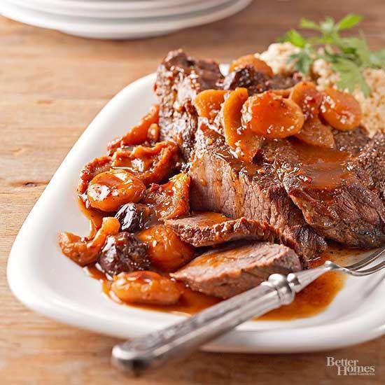 Pot Roast Recipes