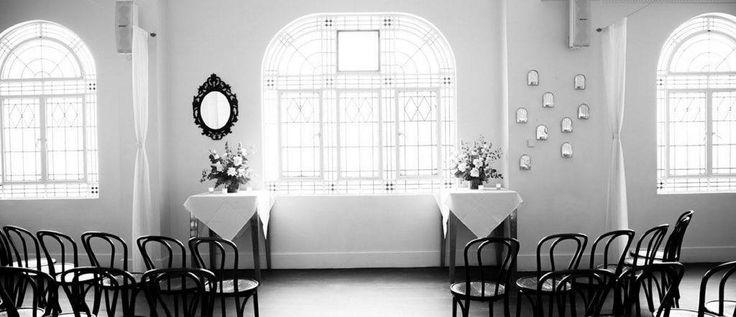 HOTEL RICHMOND // Adelaide, SA // via #WedShed http://www.wedshed.com.au/wedding_venues/hotel-richmond/