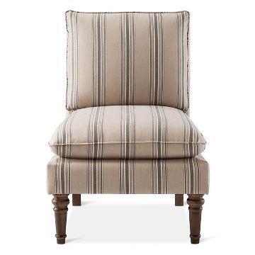 Freemont Armless Chair - Beekman 1802 FarmHouse™