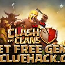 hack free online clash of clans