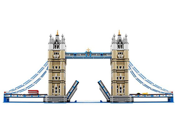 Tower Bridge | LEGO Shop