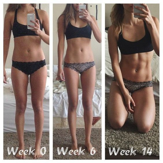 12 week home workout program-no gym needed.