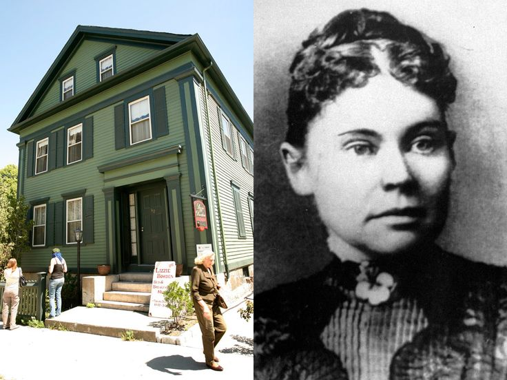 a study on the murder of andrew borden and abby borden On this day in 1892, a prosperous banker and his wife were hacked to death with  a hatchet in their fall river home suspicion immediately focused on the man's.
