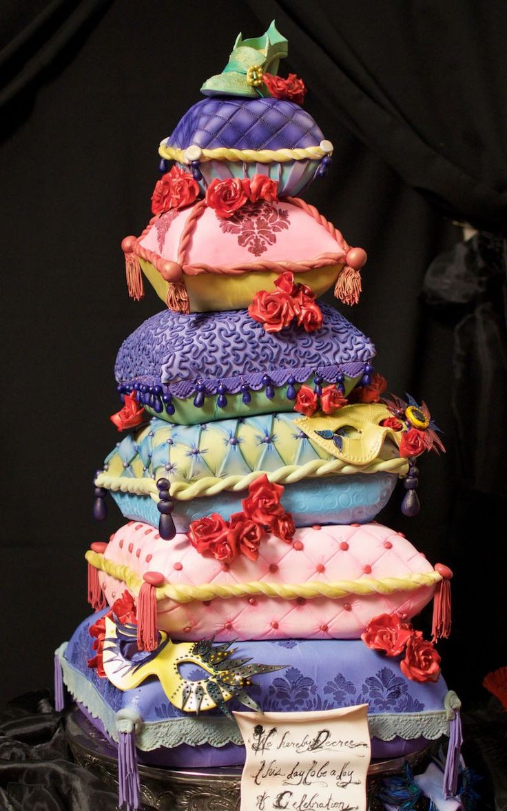 hindu wedding cake facts cake werid toppping creepy cakes pics 15238