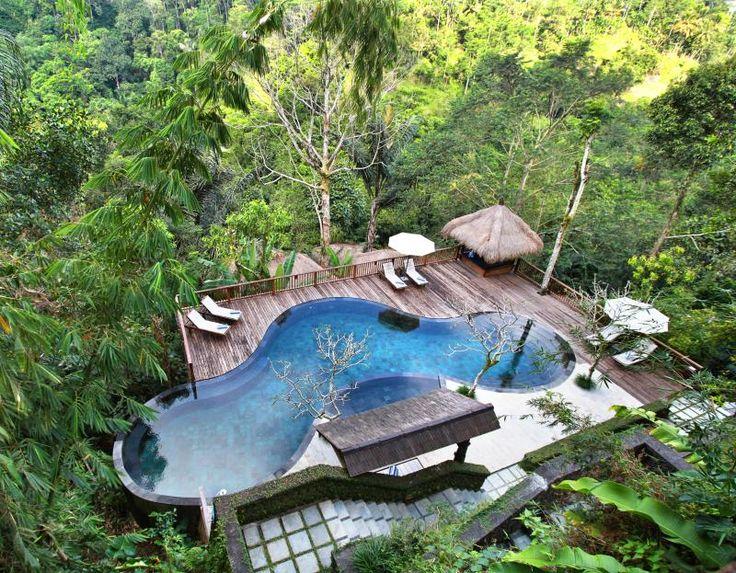 Home   Nandini Bali Jungle Resort and Spa