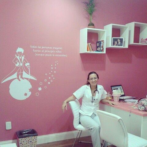 Consultorio Pediatrico