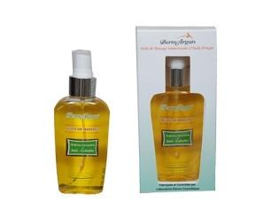 Huile de massage amincissante anticellulite – 125ml  http://www.femmes-et-compagnie.com/boutique
