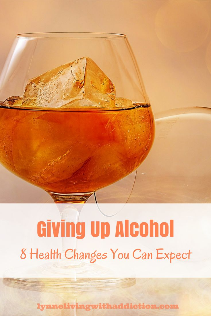 Giving up alcohol has loads of health benefits, here are 8 health changes you can expect when you give up alcohol.   #HealthChangesGivingUpAlcohol #HealthBenefitsGivingUpAlcohol #GivingUpAlcohol