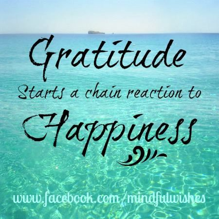 What are you grateful for today? #quotes
