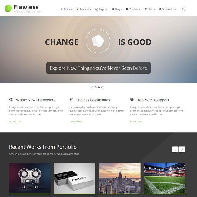 111 best Best WordPress Themes 2014 images on Pinterest | Best ...