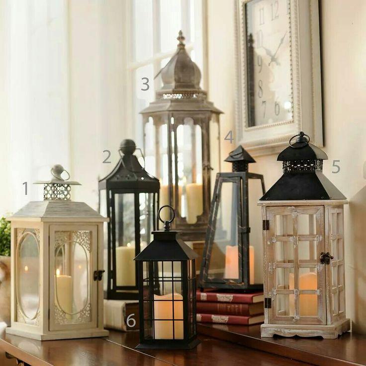 Kirkland lanterns | Lanterns, Candle lanterns, New homes on Lanterns At Kirklands id=39422