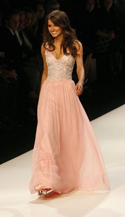 Alex Perry, Rosemount Fashion Festival 2008