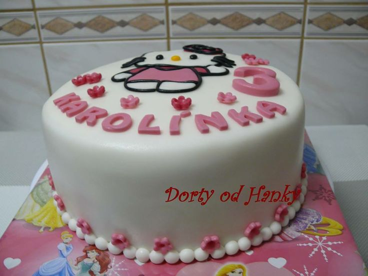 Facebook pages Dorty-od-Hanky