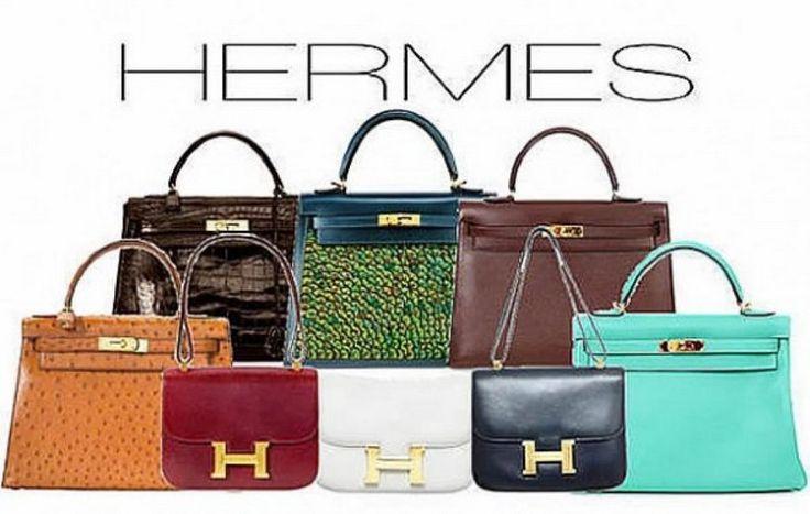 Bolsas Hermes