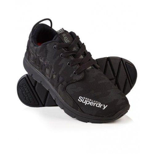 Chaussures de course Scuba,Femme,Baskets