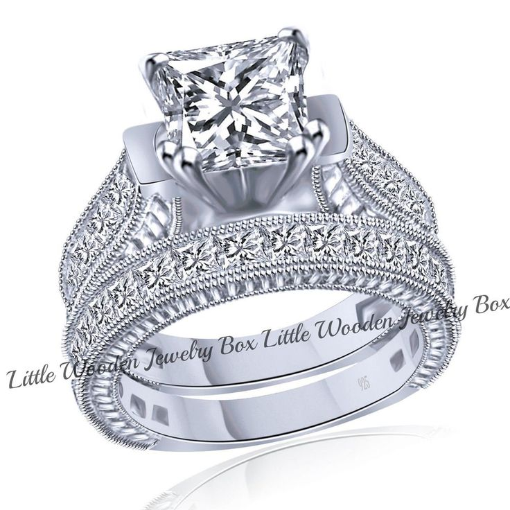 277 best Little wooden jewelry box on Ebay images on Pinterest
