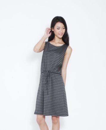 Natalie Loose Dress by kim.